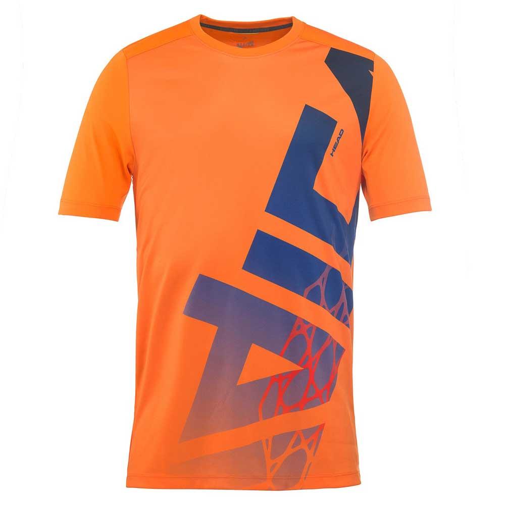 T-shirts Head Vision Radical S/s
