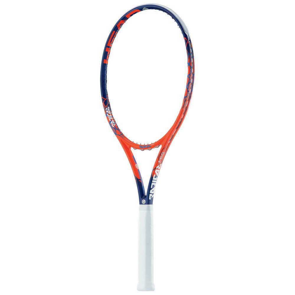 Raquettes de tennis Head Graphene Touch Radical Pro Unstrung