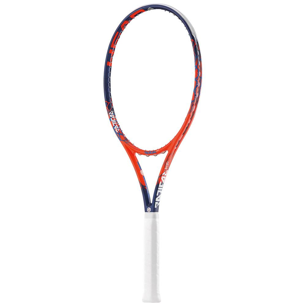Raquettes de tennis Head Graphene Touch Radical Mp Sans Cordage
