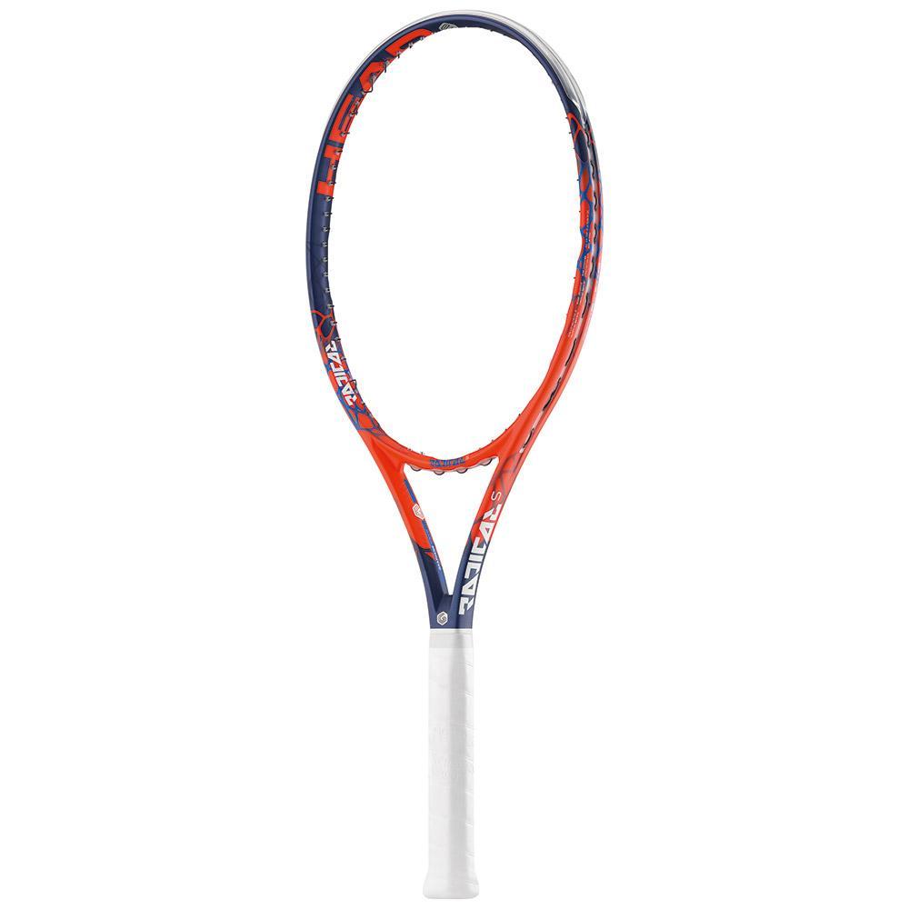 Raquettes de tennis Head Graphene Touch Radical S Unstrung