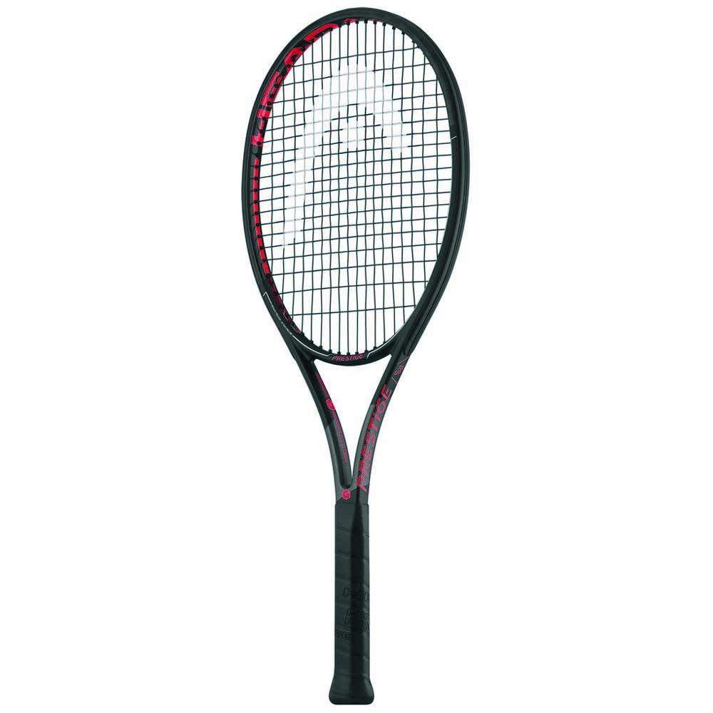Head-racket Graphene Touch Prestige Tour 1 Black / Orange