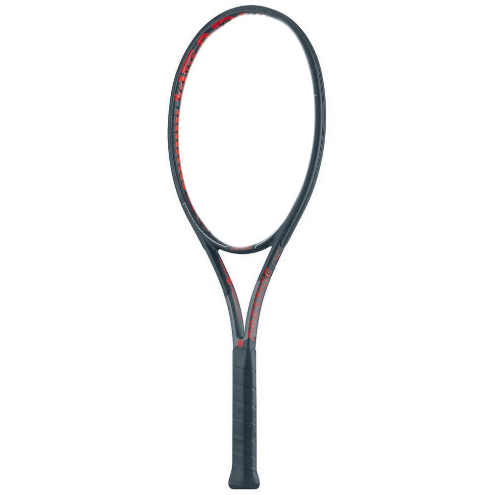 Head-racket Graphene Touch Prestige Tour Sans Cordage 1 Black / Orange