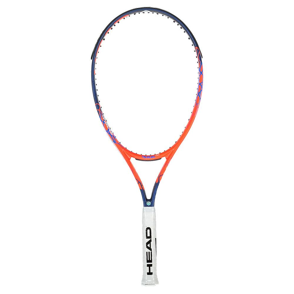 Raquettes de tennis Head Graphene Touch Radical Pwr Unstrung