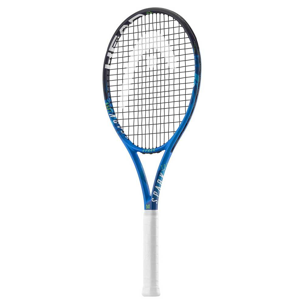 Raquettes de tennis Head-racket Mx Spark Tour 3 Blue / Black