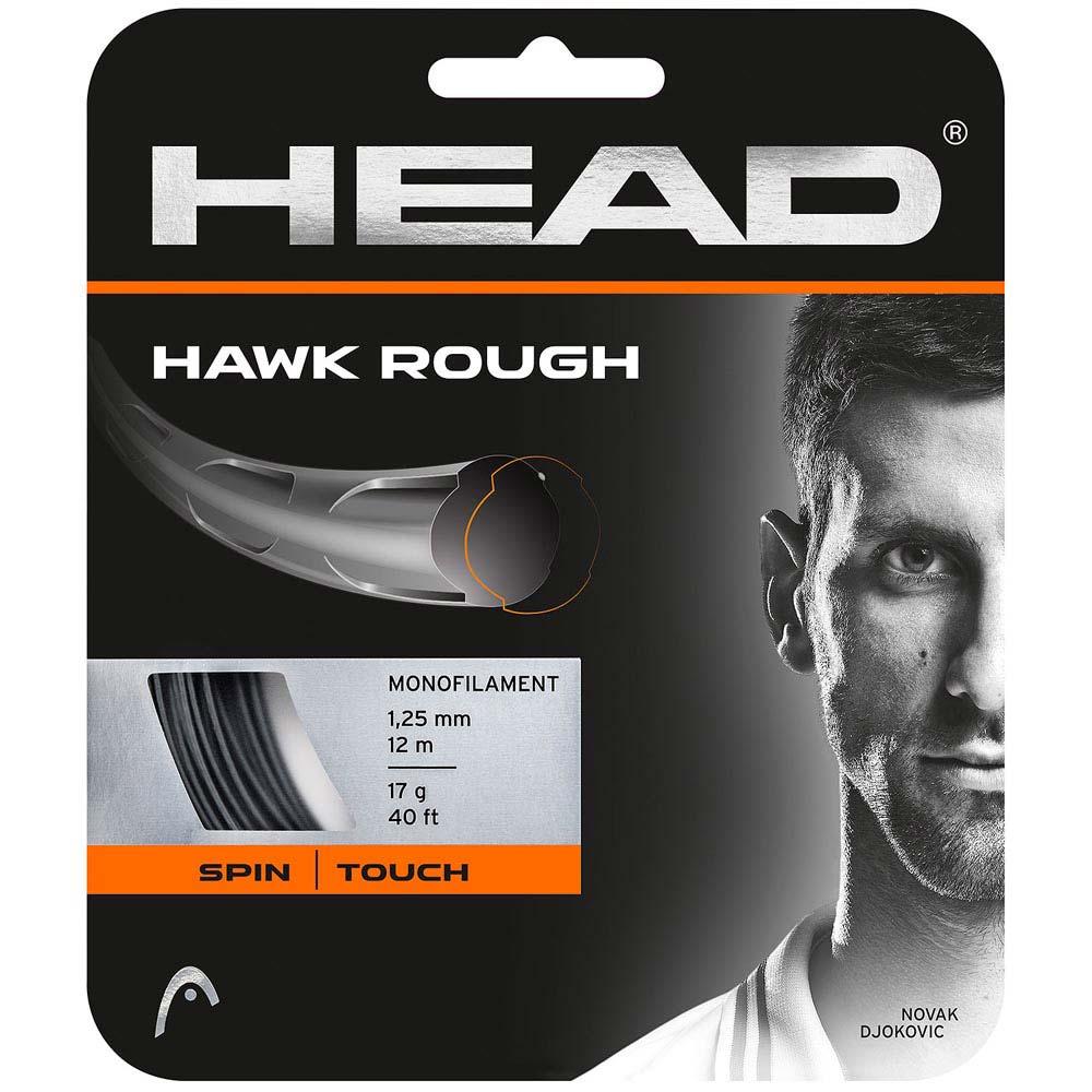 Ficelle Head Hawk Rough 12 M