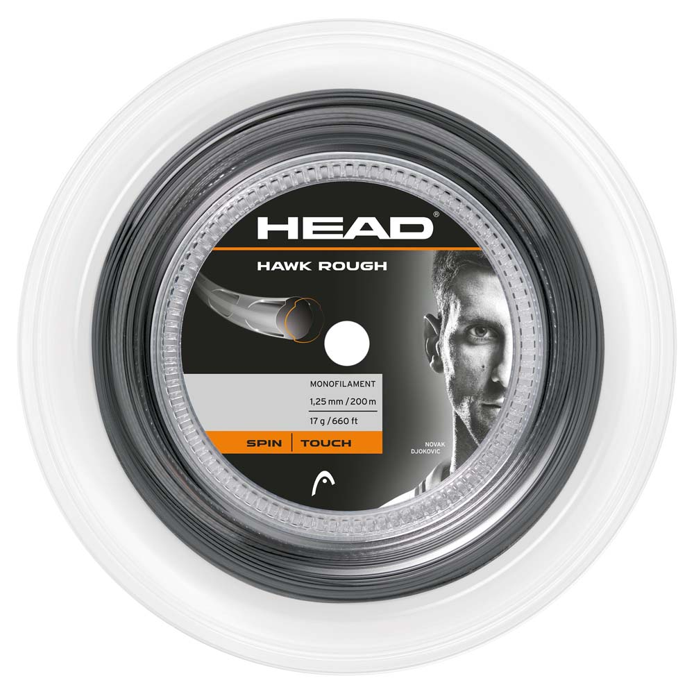 Ficelle Head Hawk Rough 120 M
