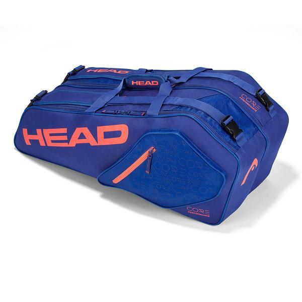 Sacs raquettes Head Core Combi