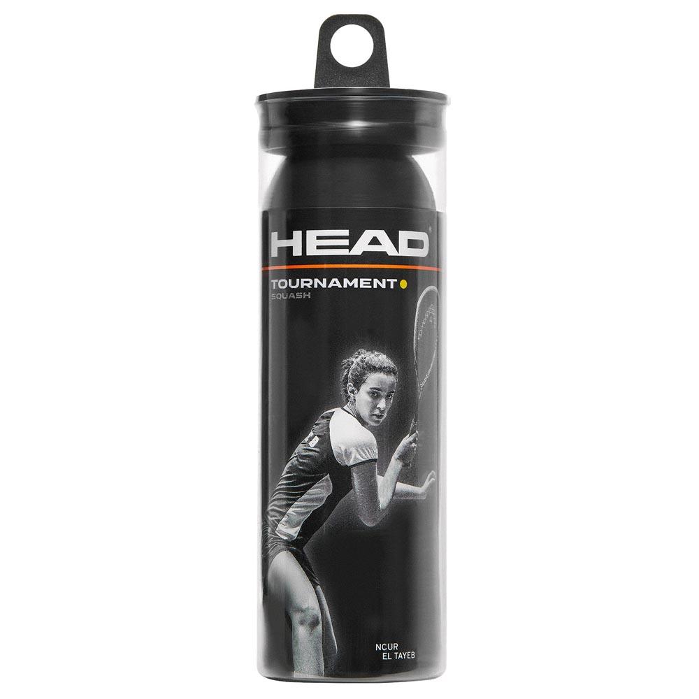 Balles squash Head Tournament Syd