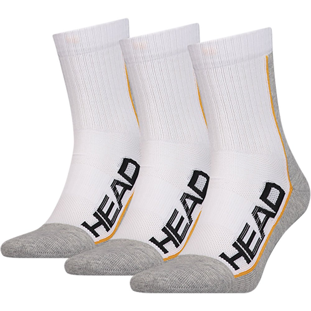 Chaussettes Head Performance 3 Pair