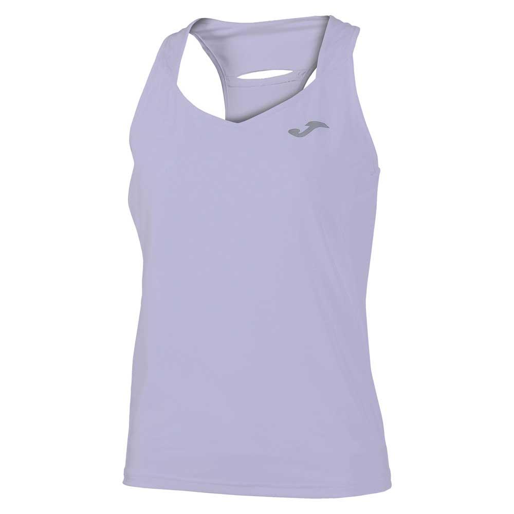 T-shirts Joma Bella Sleeveless