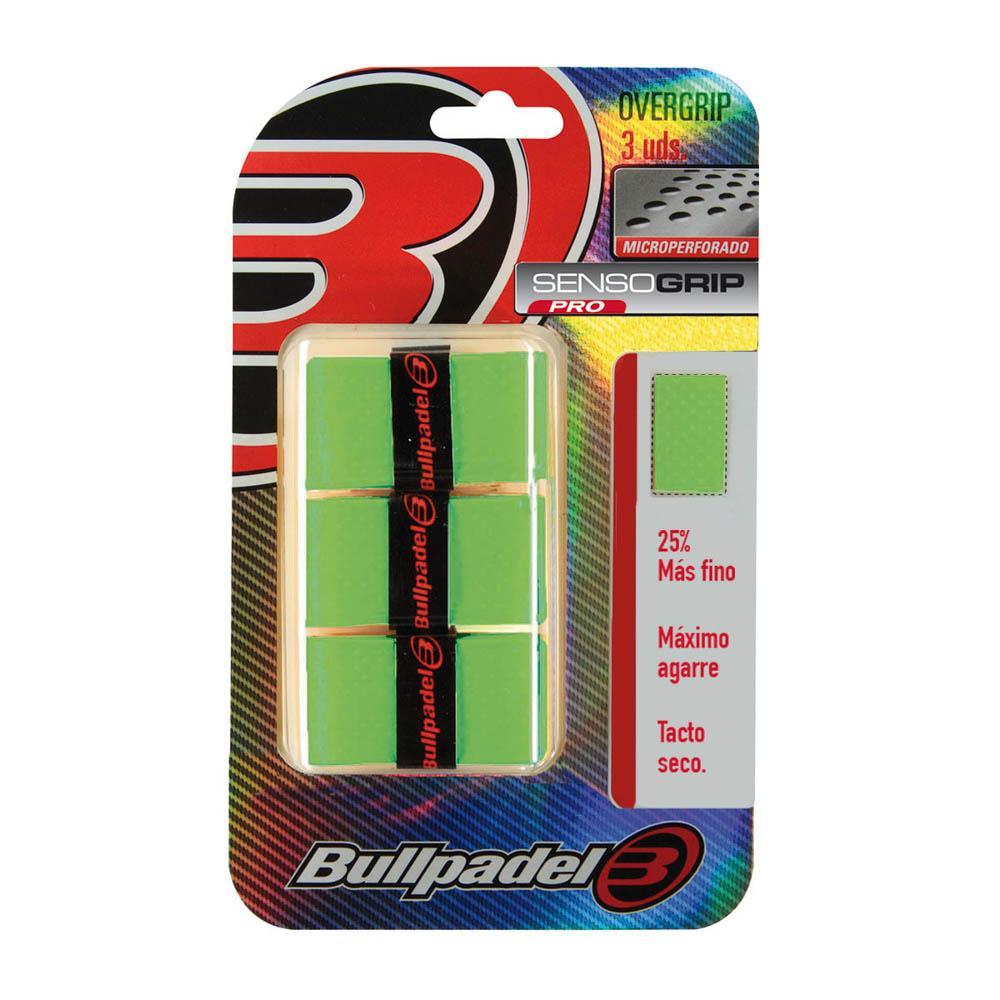 Grips Bullpadel Senso Pro 3 Units