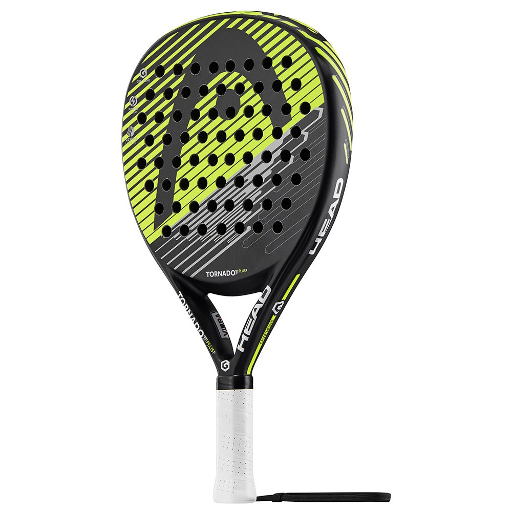 Head Graphene Tornado Plus
