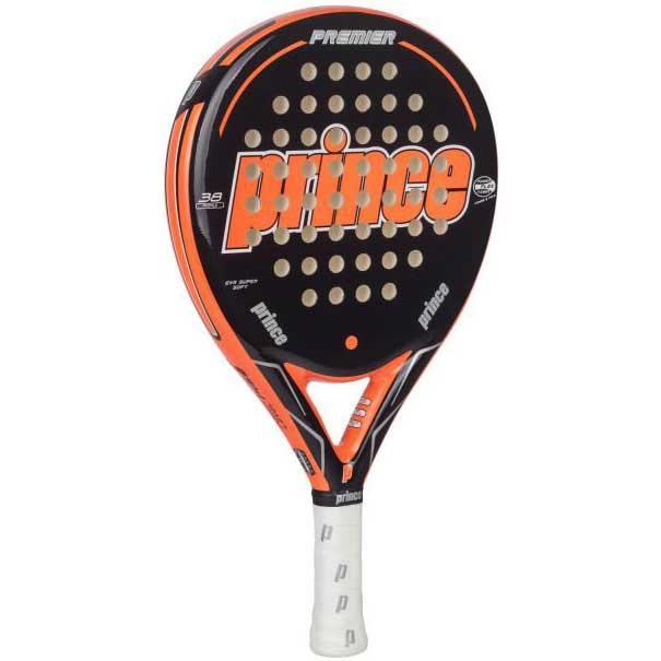 Raquettes de padel Prince Premier Power Flex One Size Black / Orange