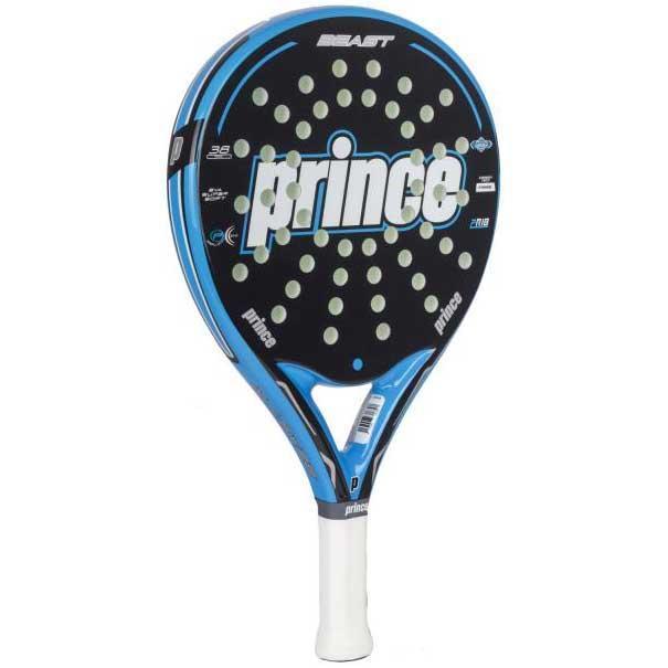 Raquettes de padel Prince Beast R One Size Black / Blue