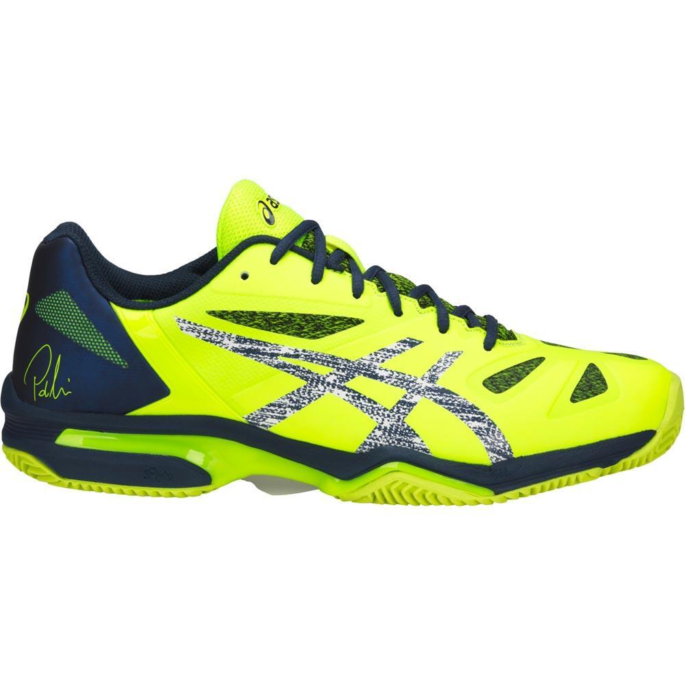 Asics Gel Lima Clay Shoes buy and offers on Smashinn