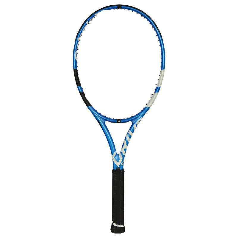 Babolat Pure Drive Team Unstrung