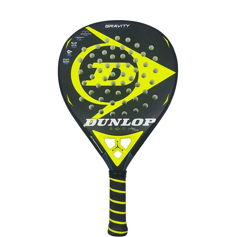 Raquettes de padel Dunlop Gravity