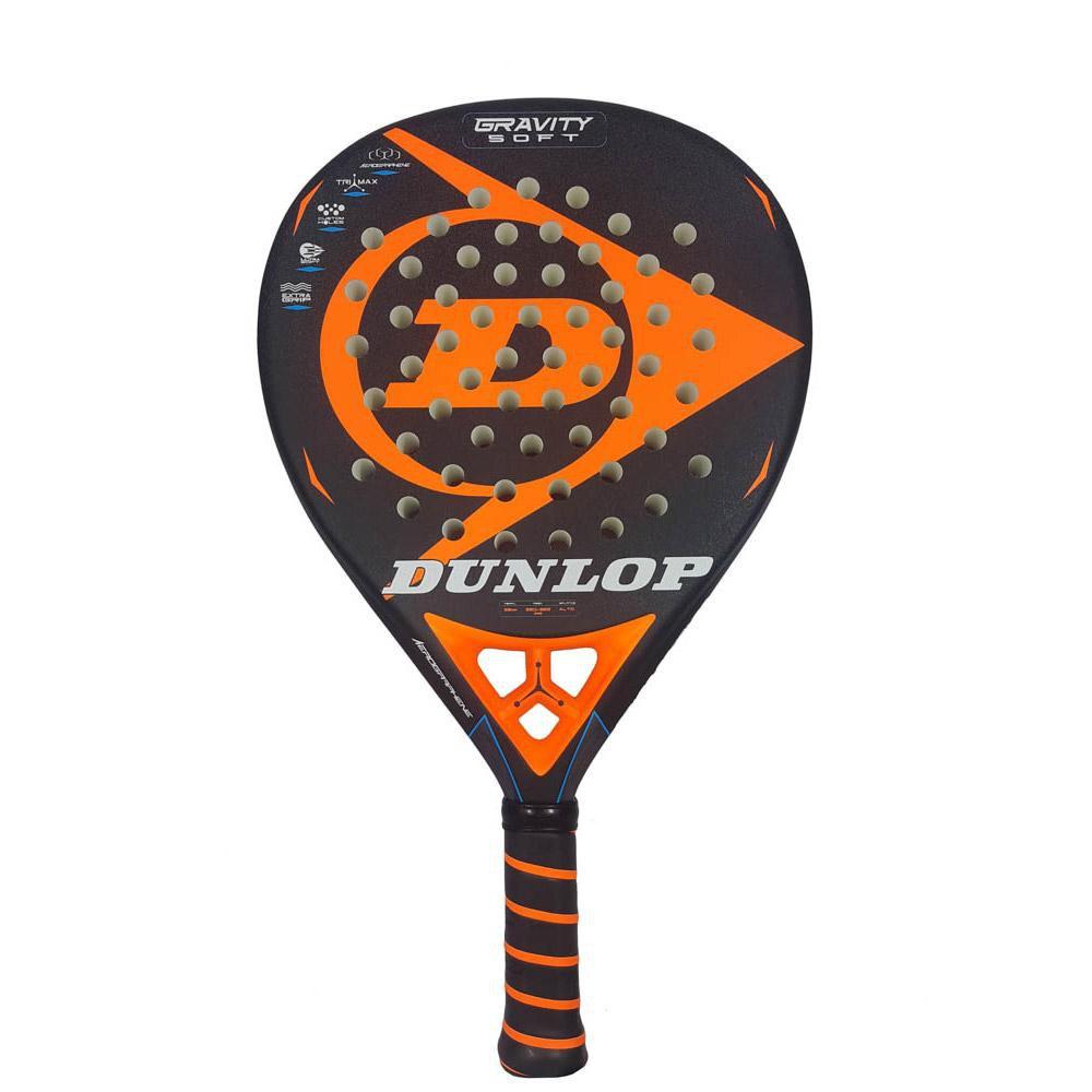 Raquettes de padel Dunlop Gravity Soft