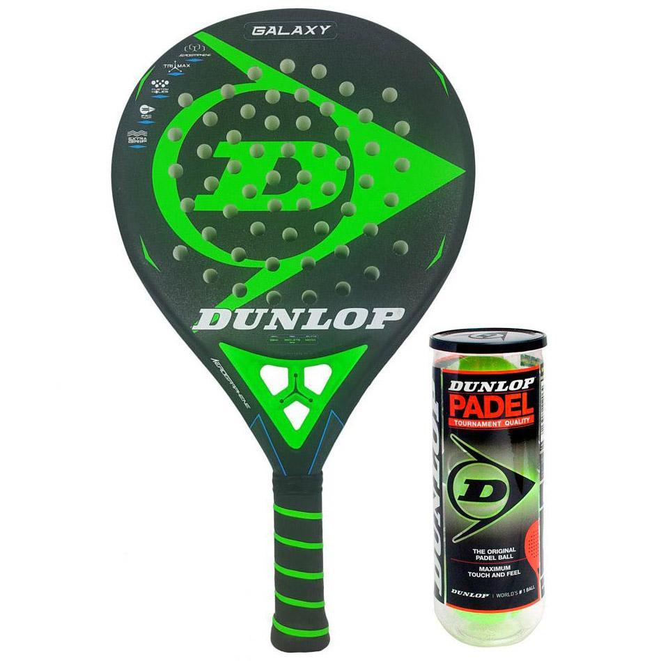Raquettes de padel Dunlop Galaxy