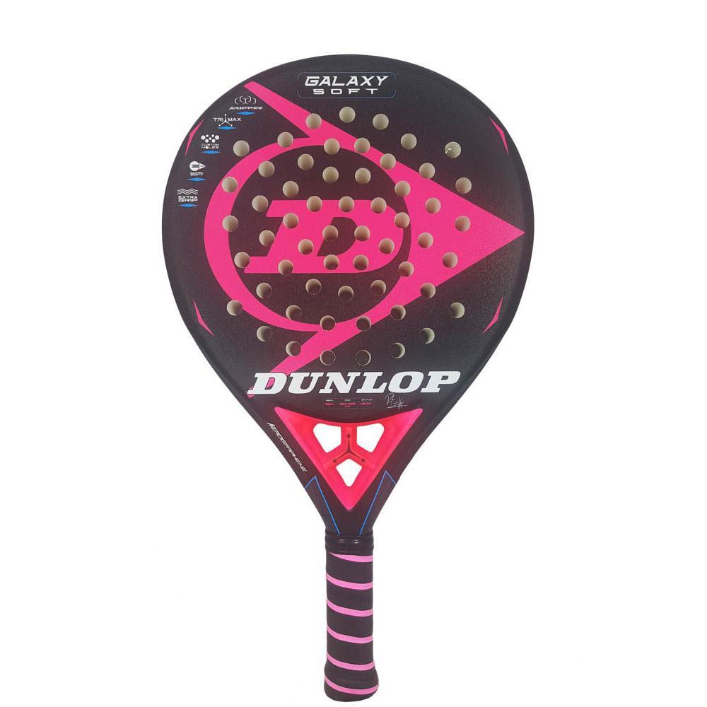 Raquettes de padel Dunlop Galaxy Soft