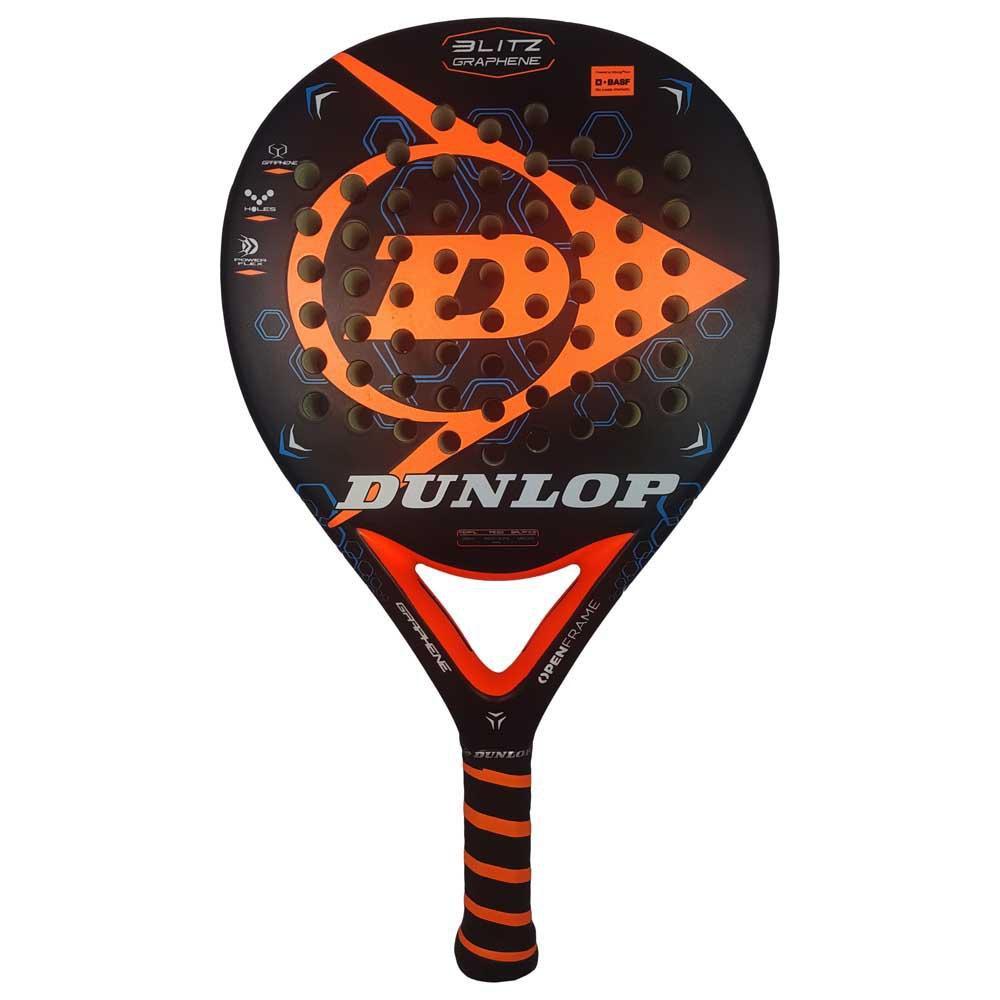 Raquettes de padel Dunlop Blitz Graphene