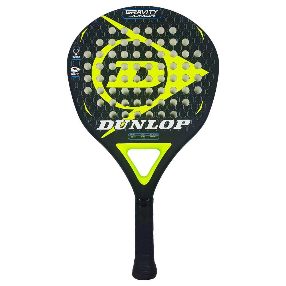 Raquettes de padel Dunlop Gravity Junior