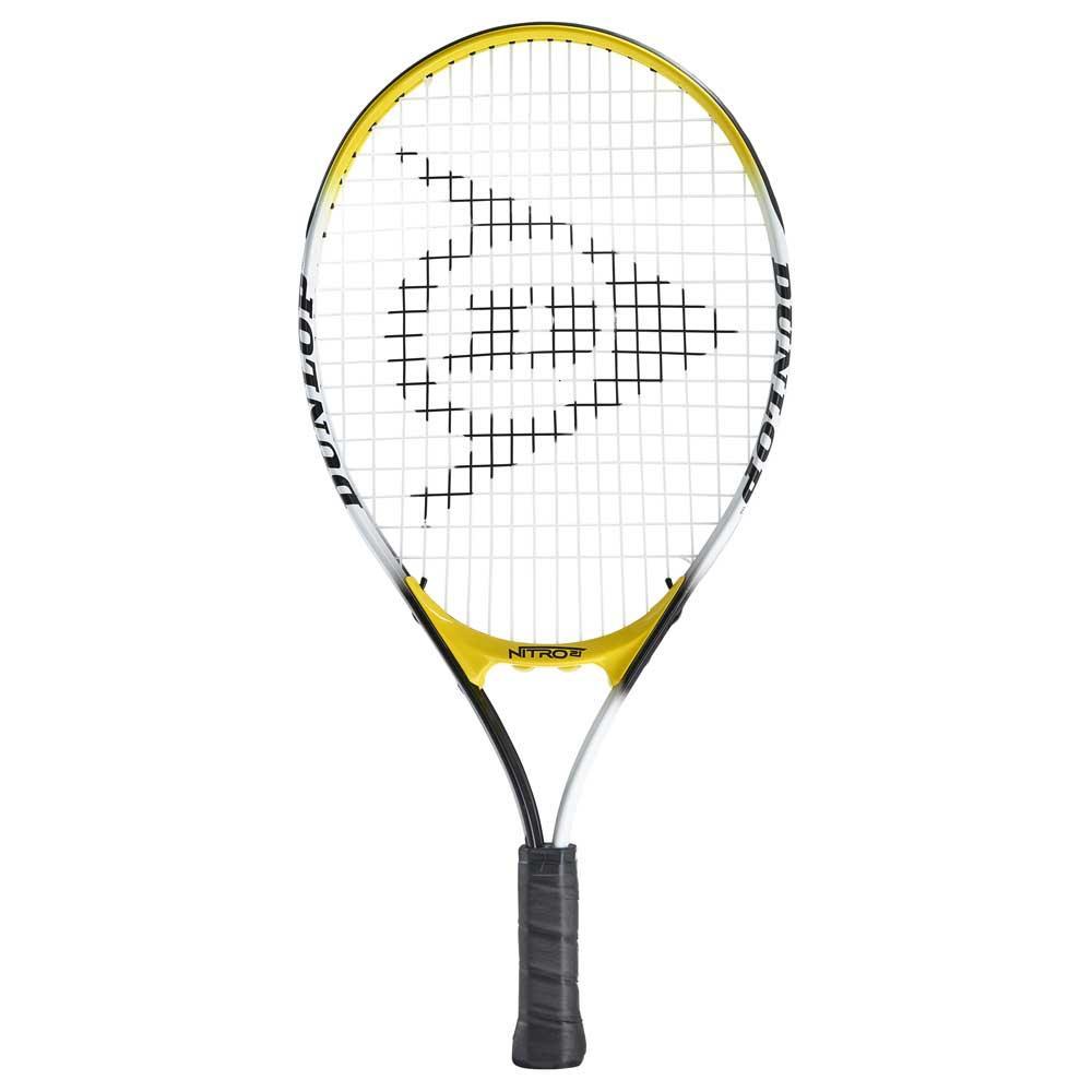 Raquettes de tennis Dunlop Tr Nitro 21