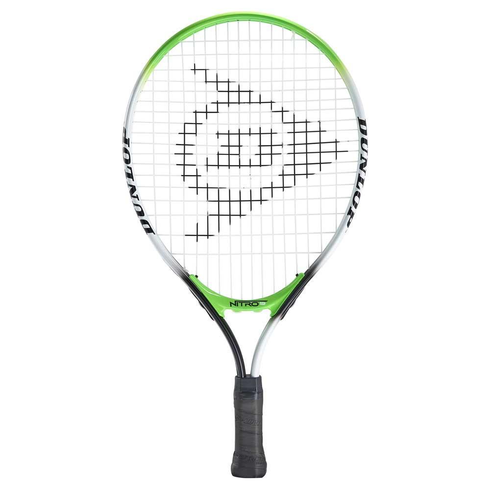 Raquettes de tennis Dunlop Tr Nitro 19