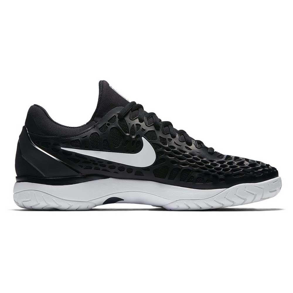 Nike Air Zoom Cage 3 HC White buy and offers on Smashinn 3f0e762b7bd19