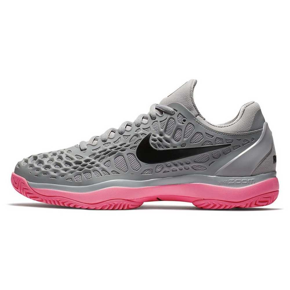 new arrival 85063 5ec63 Nike Air Zoom Cage 3 HC