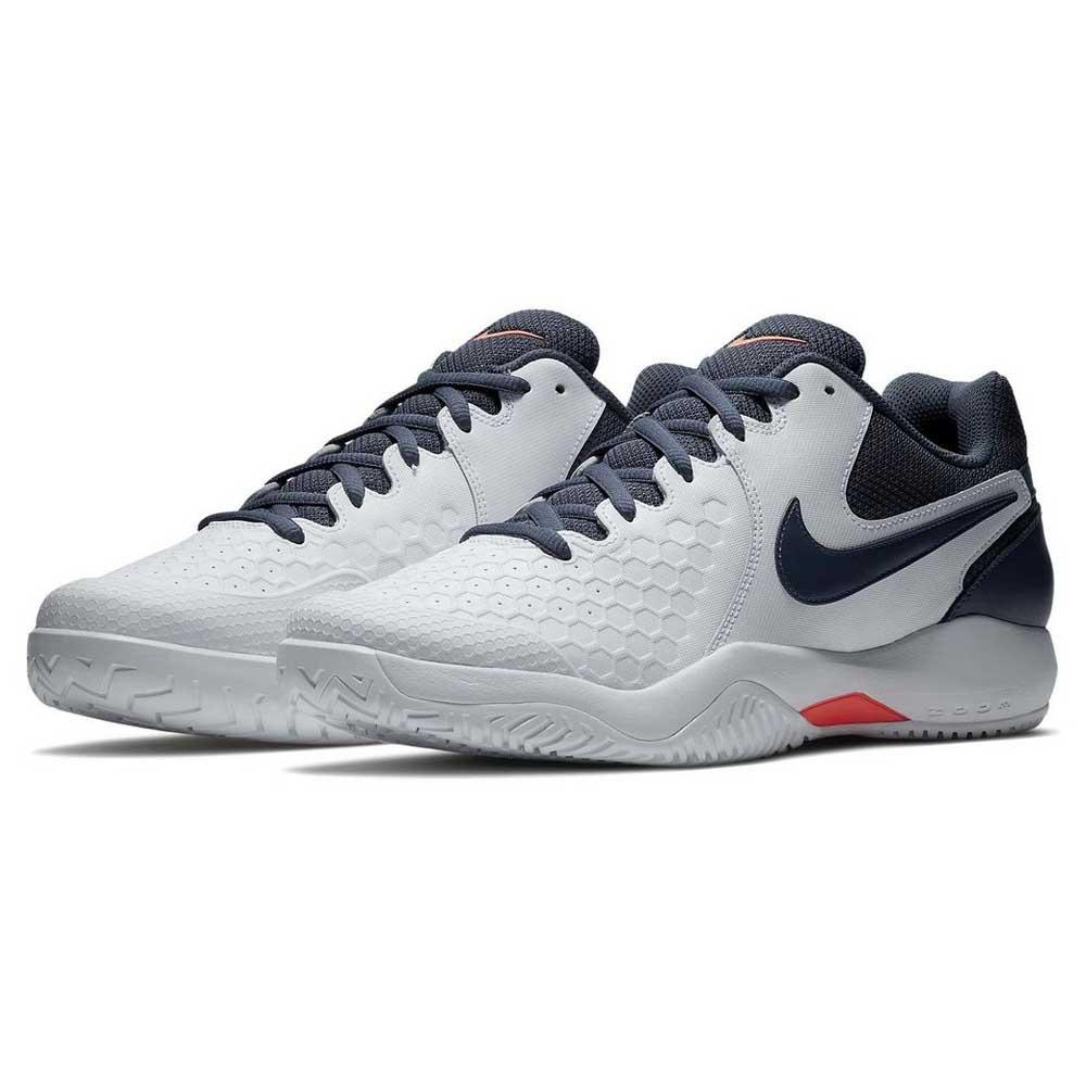Nike Court Air Zoom Resistance Musta osta ja tarjouksia