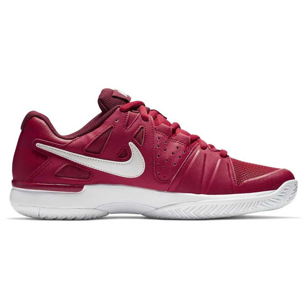 Nike Air Vapor Advantage Red buy and offers on Smashinn 673903711