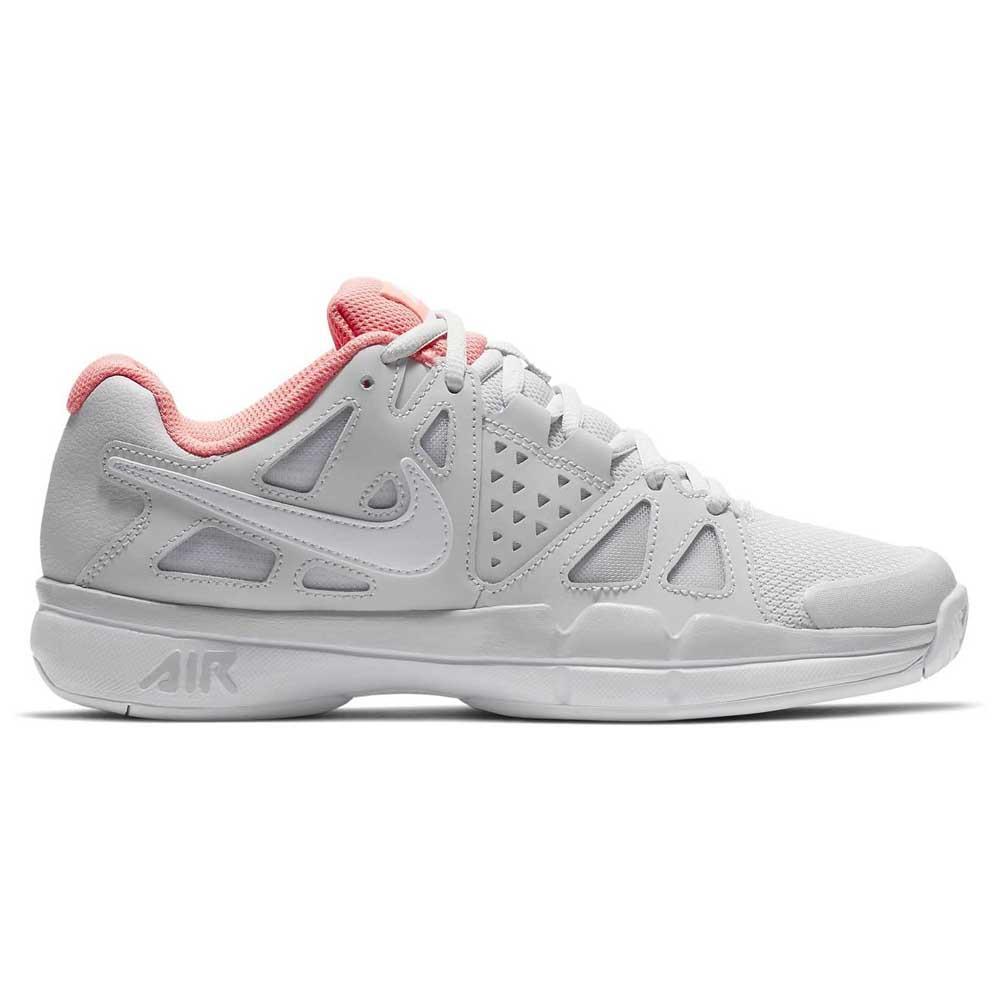 Precios de Nike Air baratas Vapor Advantage mujer blancas baratas Air Ofertas 0a95ca