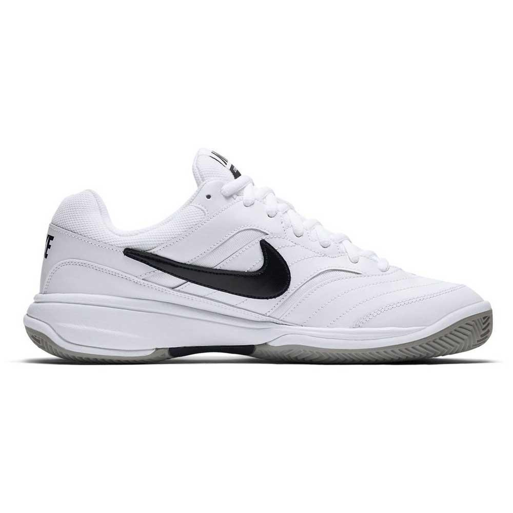 meet 5f19f ee296 Nike Court Lite Cly White buy and offers on Smashinn