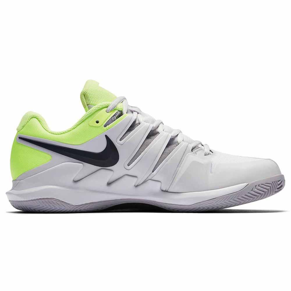 Nike Air Zoom Vapor X Clay White buy and offers on Smashinn 4c31b429f52