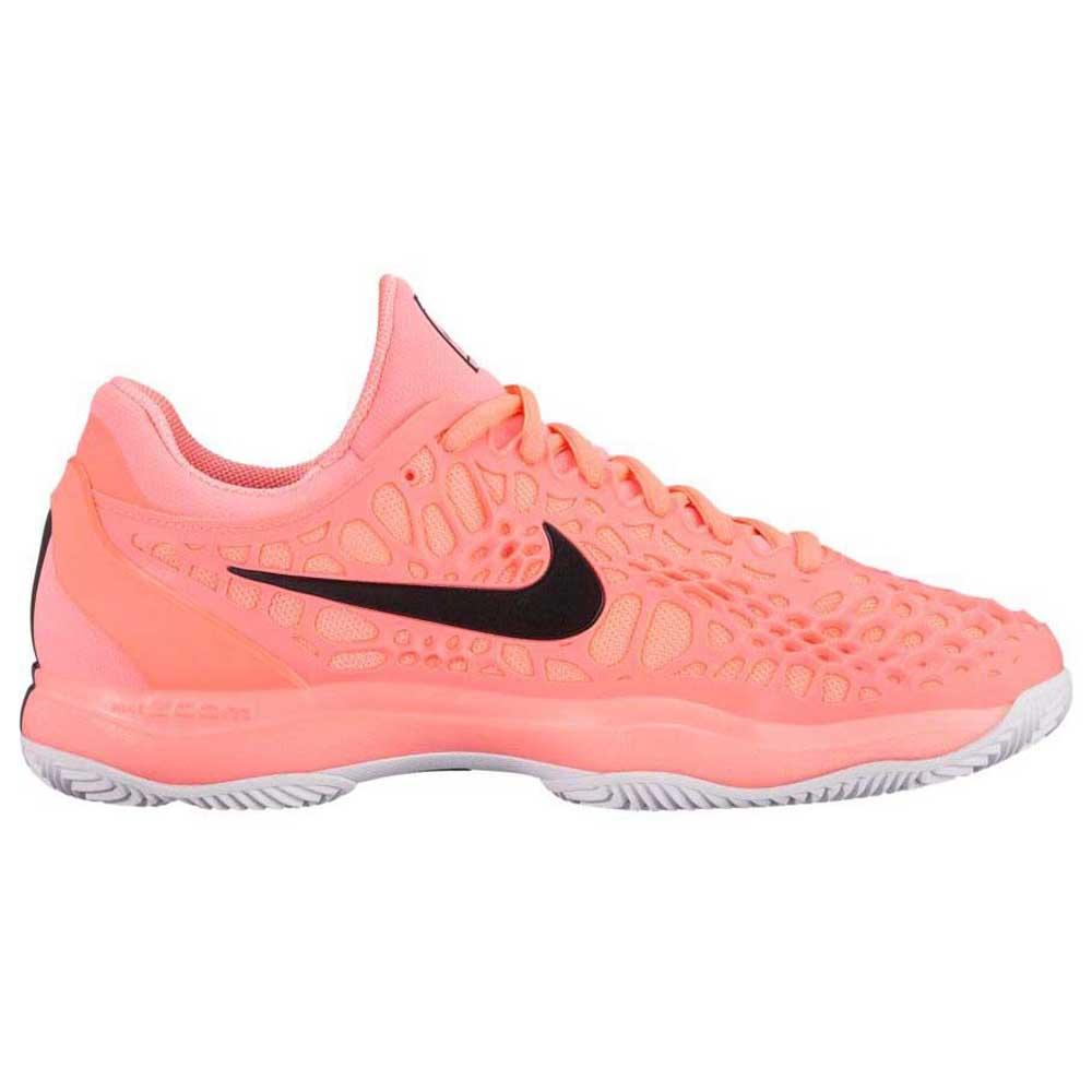 Nike Air Zoom Cage 3 Clay Shoes buy and offers on Smashinn