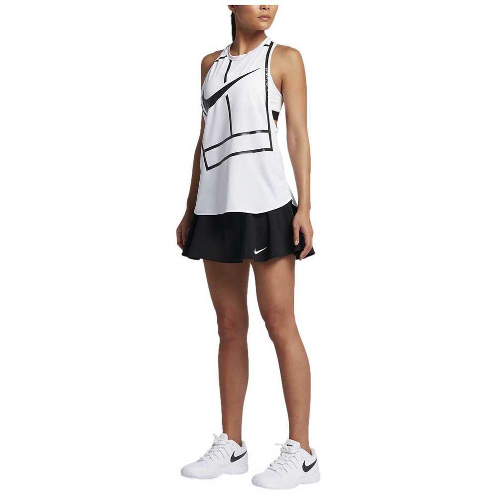 Smashinn Offres Nike Acheter Court Pure Sur Noir Et Flex Flouncy wUzqU0x4a