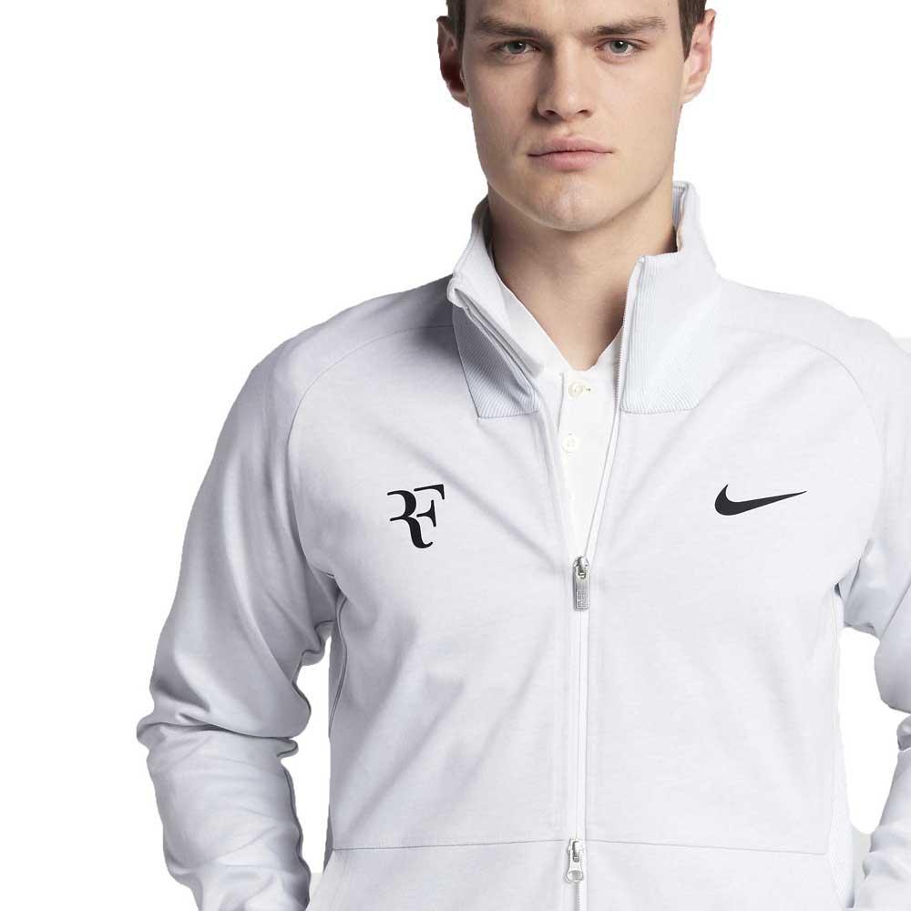 Roger Federer x Nike All Court Tennis Jacket | Jackets