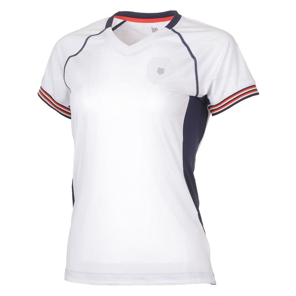 T-shirts K-swiss Heritage