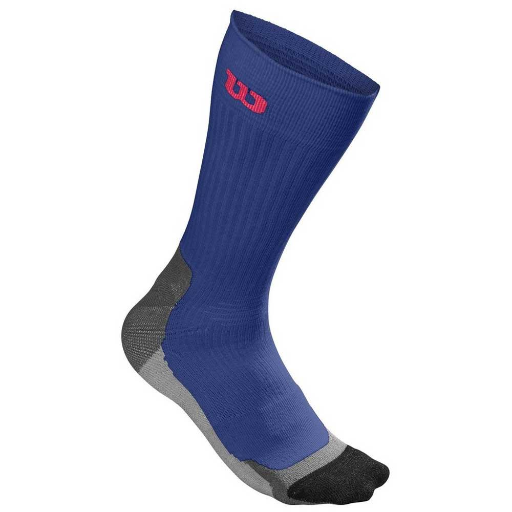 Chaussettes Wilson Color High End Crew
