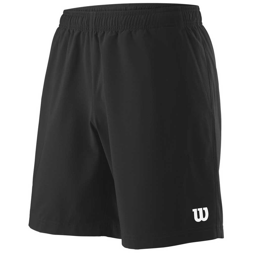 Pantalons Wilson Team 8 Inch XL Black