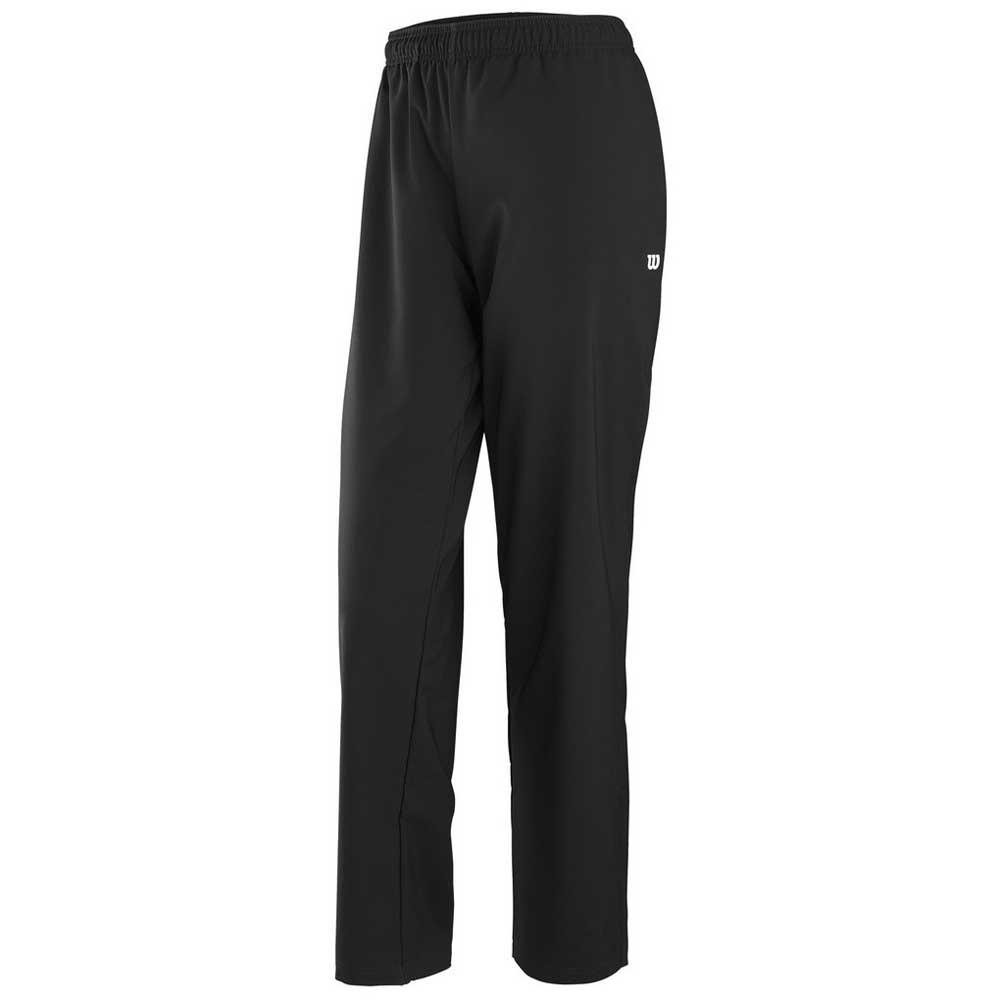 Pantalons Wilson Team Woven Pants L Black