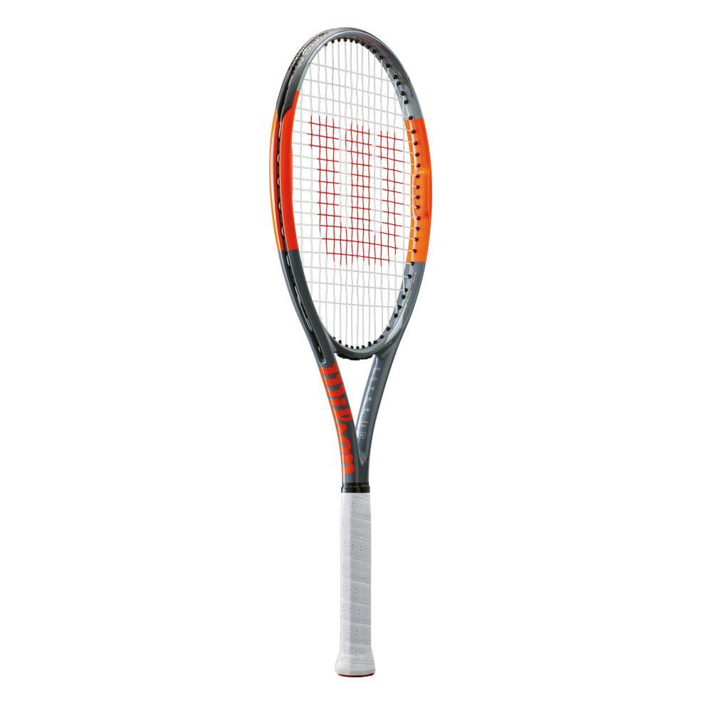 Wilson Burn Team 100 Lite Oranssi osta ja tarjouksia b7da9f950f