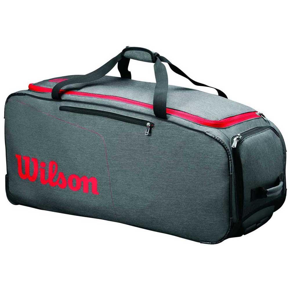 Sacs de sport Wilson Traveler Wheeled Coach
