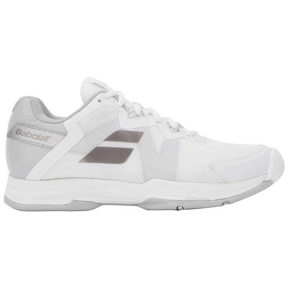 252d04213dc Babolat SFX3 All Court White buy and offers on Smashinn