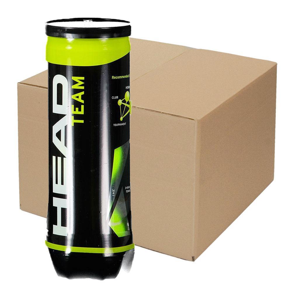 Balles tennis Head Team Box