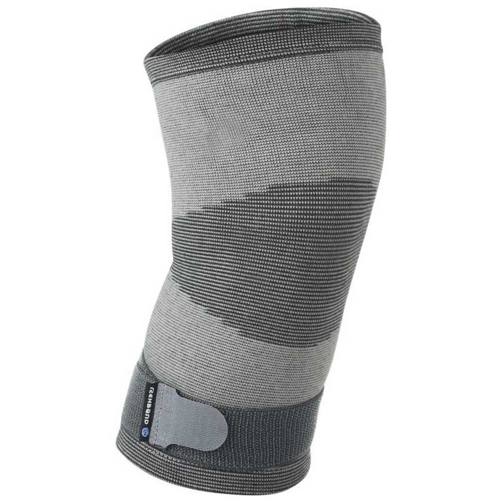 Protecteurs articulations Rehband Qd Knitted Knee Sleeve