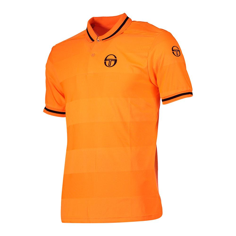 fa0db82d4ba Retro S S Orange Fluo   Navy