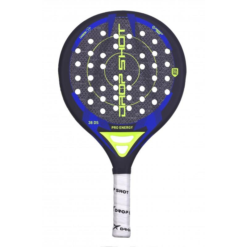 Raquettes de padel Drop-shot Pro Energy