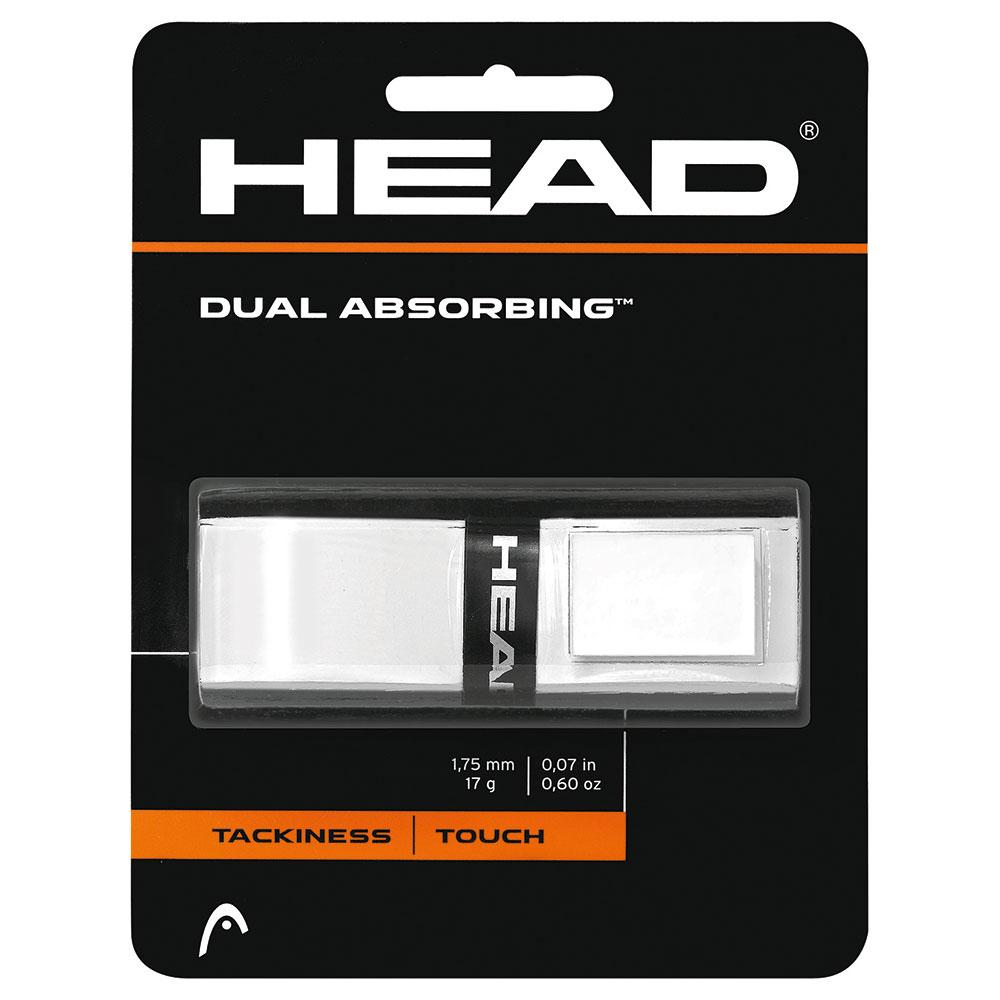 Grips Head Dual Absorbing